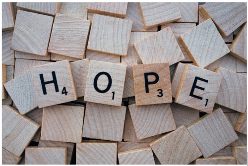 Tempo de recomeçar: como a crise de 2020 pode trazer esperança para 2021