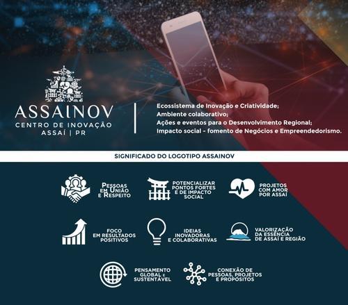 Incubadora Municipal Assainov