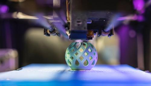 O futuro das impressoras 3D no varejo