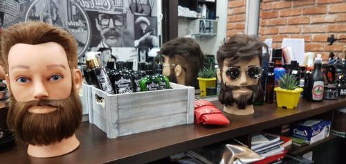 Barbearias e beleza: planejamento perdura operação (conteúdo com vídeo)