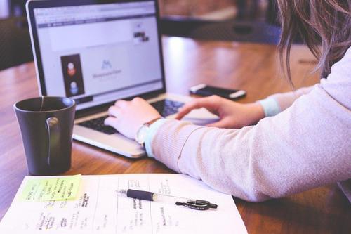 Organização no trabalho: proteja seu PDF contra edição