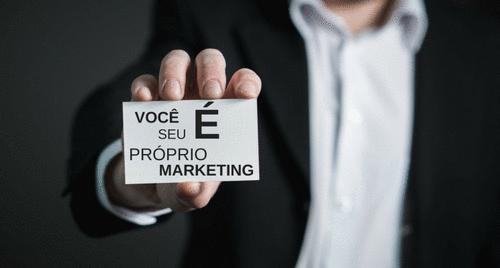Marketing Pessoal para Empreendedores