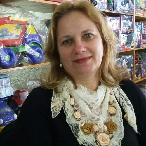 Luiza Lazarotto Trajetória Empreendedora