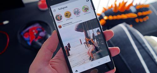 Conquiste seus clientes por meio do Instagram Stories!