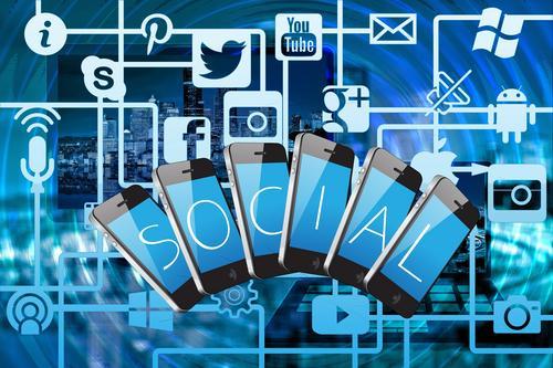 Redes sociais e o seu negócio