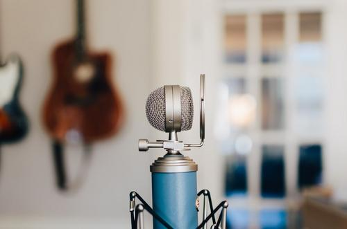 [Conteúdo com podcast] Produção de áudio e o aumento no alcance da distribuição de conteúdo