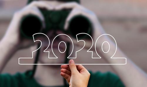 Tire suas metas do papel ainda em 2020
