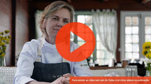 Gastronomia Empreendedora #1: Conheça como a comida da vó pode fazer sucesso