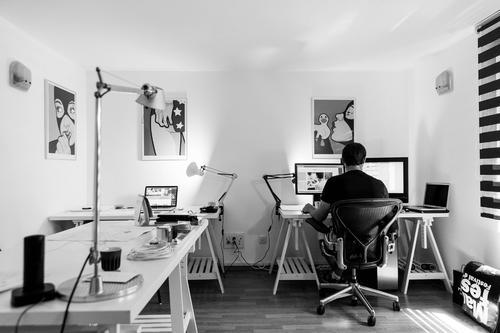 Muito além de móveis: Cuidados ao projetar o ambiente de trabalho