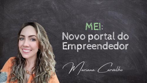 Portal do Empreendedor ganha novo visual para melhorar acesso aos serviços digitais