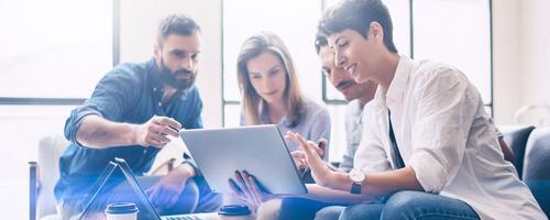 As dez tendências de transformação digital para os negócios
