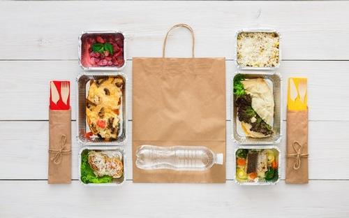 Transmissão de coronavírus por embalagens e alimentos, é possível?