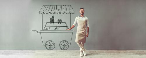 Vale a pena ser um vendedor autônomo?