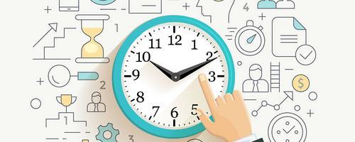 Como fazer seu tempo render mais, com foco e produtividade?