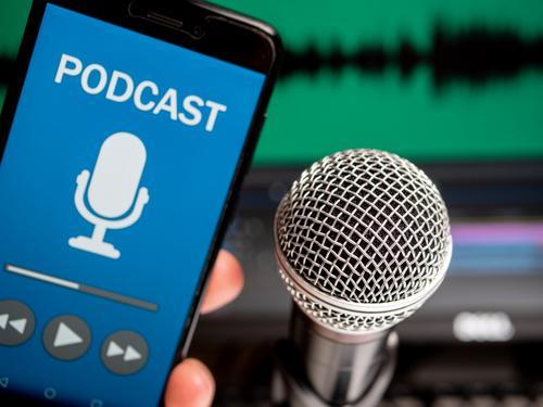 Podcast e o impacto no consumo de áudio no Brasil
