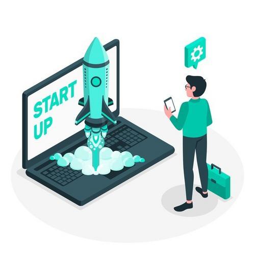 Cursos online - Montando seu próprio negócio