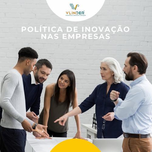O que é política de inovação?