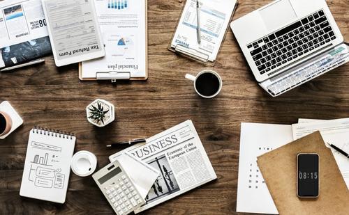 5 Erros cometidos nas finanças do seu negócio
