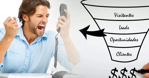 O telemarketing da era digital