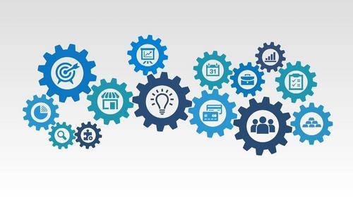 Estágios de maturidade na gestão de Propriedade Intelectual