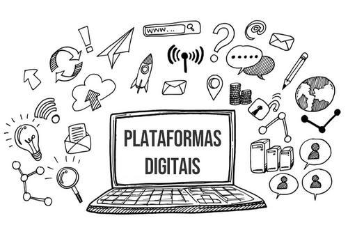 Plataformas e Rede de Comércio Digital