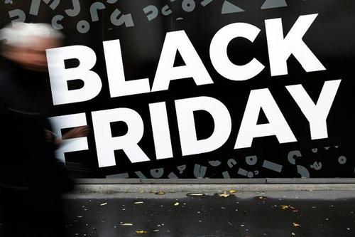 Black Friday está chegando! Você está preparado?