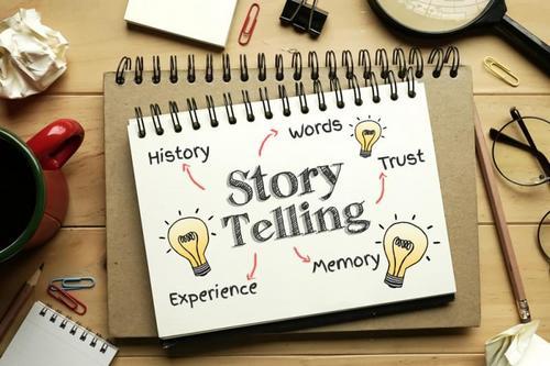 [Conteúdo com vídeo] Principais atrativos do storytelling na comunicação