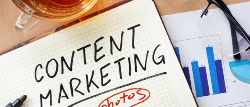Marketing de conteúdo: Foco nos 4P's para os 4R's