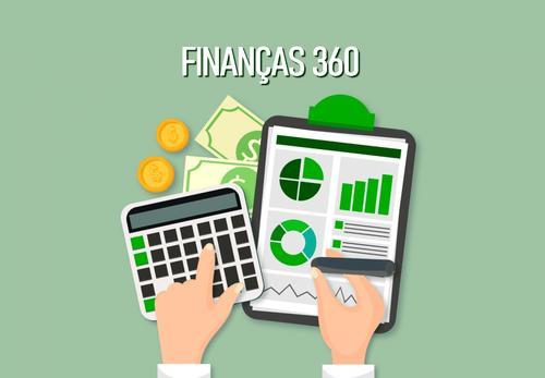 Finanças 360 - Tudo o que você precisa Saber | EaD Varejo