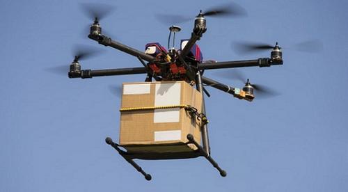 Drones 1001 utlidades.