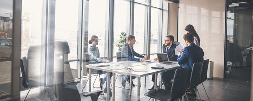 Reuniões tóxicas: fuja delas e aumente sua produtividade
