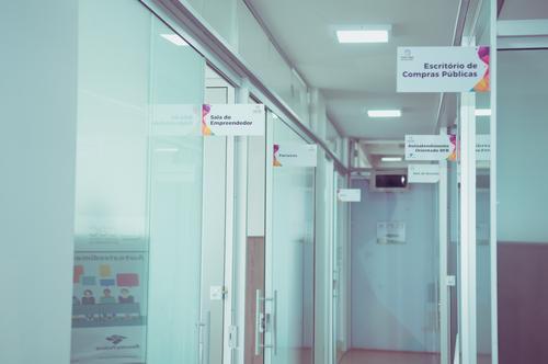 Prefeitura de Telêmaco Borba inaugura o Espaço