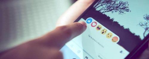 Um post, mil e quinhentos amigos e apenas quinze curtidas. O que fazer?