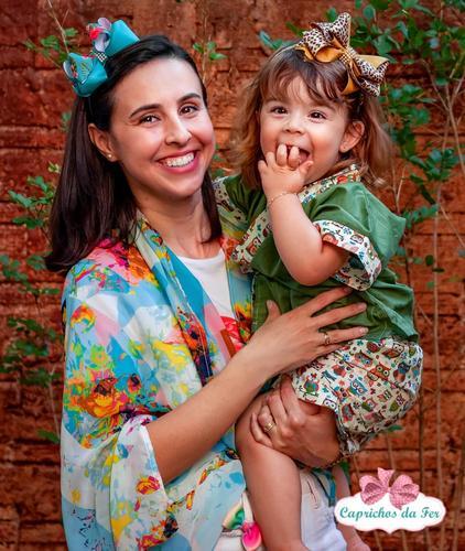Artesanato e Maternidade