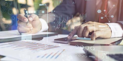 Revolução tecnológica e os serviços bancários
