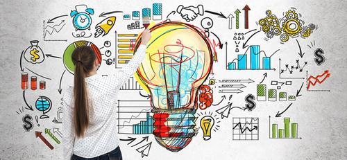 Propósito e persistência: o  caminho para o sucesso empresarial