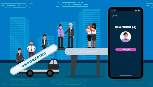 Customer Onboarding, a Experiência do Cliente com você!