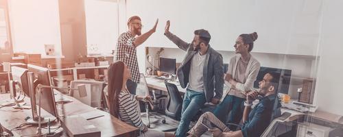 Quais as qualidades de uma empresa inovadora?