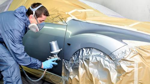 Como abrir uma oficina de reparação automóvel (Funilaria)