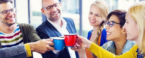 Amigos e negócios. É possível misturar amizade e empreendedorismo?