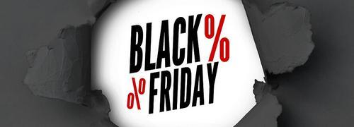 Aprenda a não cair em ciladas na Black Friday