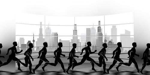 Customer Success: Uma corrida de 100 metros usando muleta?