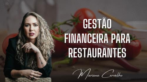 Gestão financeira para Restaurantes