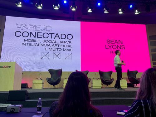 O Varejo conectado - Mobile, Social, Realidade Virtual, Inteligência Artificial (conteúdo com vídeo)