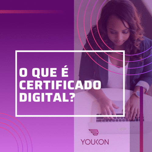 O que é Certificado Digital?