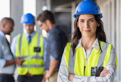 Tendências para o setor da Construção Civil -  PÓS COVID-19 2020-21
