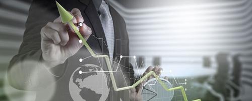 Os cinco segredos dos modelos de negócio das empresas prontas para crescer