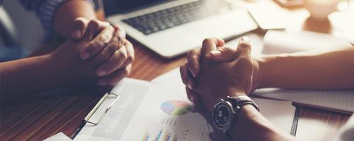 O impacto da negociação pela busca da melhor solução