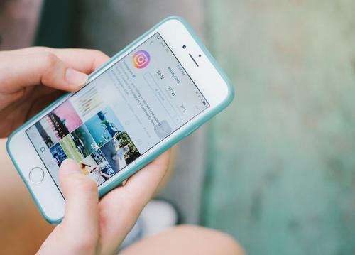 Como tirar fotos de seus produtos para o Instagram