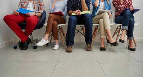 7 Passos para recrutar e selecionar colaboradores